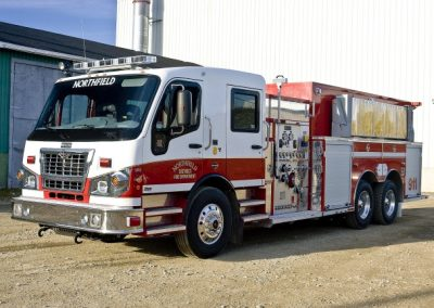 northfield-fire-truck